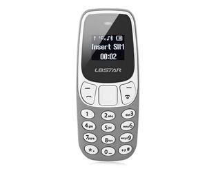 L8star BM10 ترقية BM90 البسيطة الهاتف بلوتوث المسجل سماعات SIM + بطاقة TF مقفلة الهاتف المحمول مع الهواتف النقالة تغيير الصوت للأطفال