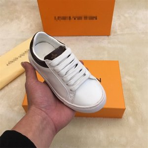 Kids Shoes Boys Shoes Children Casual Flat Loafers Customized Made High Quality Soft Anti-slip 23-35 top quality