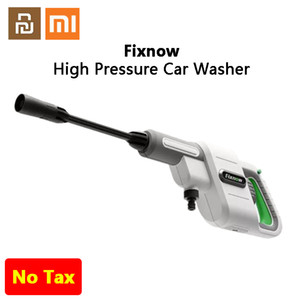 Xiaomi YouPin FixNoNnow High Presión Handheld Coche Wireless Laver Cordless 24V Water Power Cleaner Limpieza inalámbrica Spray