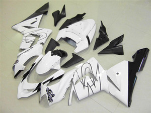 KAWASAKI NINJA ZX-1000C 2004 ~ 2005 10R ZX10R 04 ZX1000 C ZX10R ZX 10 R 04 05 Fairing kit