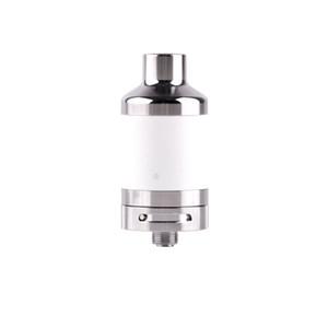 Authentique Yocan Evolve Plus XL réservoir avec quatre bobines tige quatz connexion magnétique entre le tube d'atomisation et la base du réservoir Vape avec Airflow Bottom
