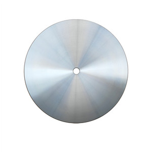 6 inch   8 inch Aluminum Polishing Disc 150MM 200MM Flat Abrasive Wheel for Gemstone Grinding Machine Gem Faceting Machine
