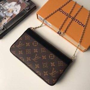 New Arrival Women Fashion Sac D &#039 ;éPaule Shoulder Bag Flap Messenger Crossbody Chain Designer Luxury Clutch Purses Handbags Fast Delive