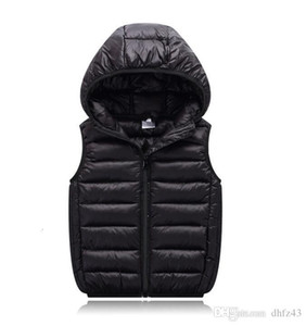 2019 New Spring Winter Women's White Duck Down Jackets Coats Fashion Windproof Ladies Hoodies JacketsMX190924