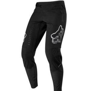 брюки для верховой езды 2020 новый ЛИС летний горный велосипед мотоцикл внедорожных мотогонок брюки