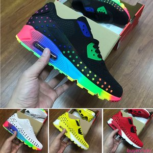 2019 Star KPU For Mens Trainer Sports Running Shoes air Sneakers Size 40-45