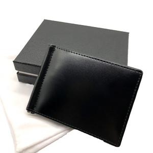 남성 지갑 패션 가방 얇은 포켓 지갑 가죽 신용 카드 홀더 카드 가방 핸드백 가방 작은 카드 지갑