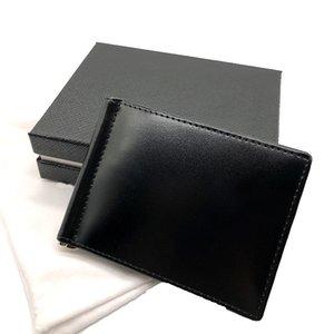 Carta portafogli Borse card tasca sottile tasca in pelle borse sacchetti di moda portafoglio a borse di credito portabicchieri piccoli portafogli da uomo TTVXO