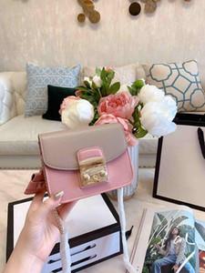 Luxe Mode Sacs Big Flap Sacs à main femmes célèbres marques Designer sacs mortuaires croix bandoulière femme Sacs à main 2019 Porte-dames 18cm