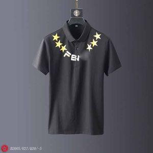 2020Year Luxury European Paris T Shirt Letter Print Short Sleeve Round Neck Cotton Tee High Quality Couple Women Mens Designer T Shirt