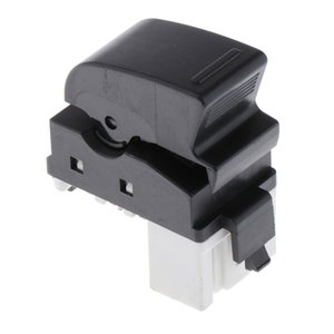 Power Window Switch Front Right, Rear Left or Right for Suzuki Sidekick 1991-1998 37995-56B00