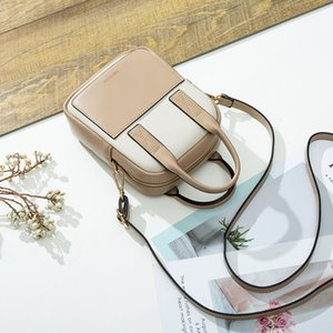 Brand Women Handbag New Fashion Female Messenger Shoulder Bags Cute Crossbody Bag Cute Flap Small Mobile Phone Bag