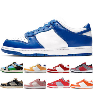 chunky dunky nike SB dunk dunks shoes Chaussures человек WOMENS кроссовок Kentucky University Red День Святого Валентина White Diamond Panda Pigeon Коренастый Dunky Кентукки макает