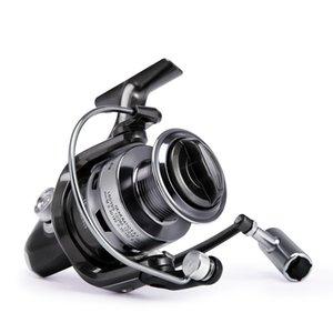 2020 NEW Высокое качество Spinning Reel 12 шарика подшипника металла золотника рыболовная катушка Рыбалка Wheels катушки Карп рыболовные снасти Аксессуары