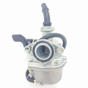 Carburateur PZ19 main Choke Carb 50 70 90cc 100 110cc 125cc ATV UNLS NST chinoise Performance Parts Motorcycle Parts Performance Parts w6s9 #
