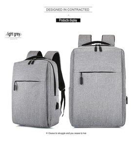 Laptop Backpack, Бизнес водостойкой ноутбуки Рюкзак Подарок для Мужчины Женщины с USB зарядный порт, Travel Computer Bag
