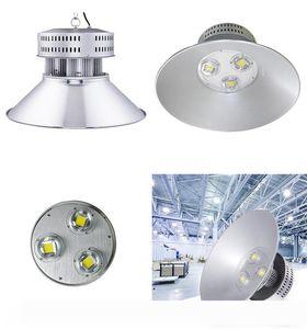LED High Bay Light IP44 150W AC85-265V привели завод свет Industrial Light Workshop Склад потолок Навес Светотехнического