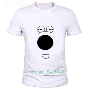 Hayvan Serisi Tişört 3 D Short Sleeve Köpek Erkek Tişört İnsanın Gerekli Boş T-Shirt doğru seçmek için Stillerinin 21 Çeşit