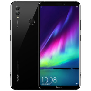 "Original Huawei Honor Note 10 4G LTE Cell Phone 6GB RAM 128GB RAM Kirin 970 Octa core Android 6.95"" Full Screen 24.0MP Smart Mobile Phone"