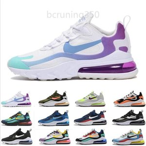 Free Run In My Feels React Element BAUHAUS Reacts Trainers Mens Running Shoes Bleached Coral Optical Triple Black Women Designer Sneaker YNF