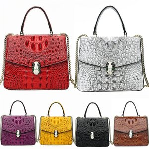 Designer Luxury Shoulder Bags Womens Cross Body Luxury Handbag Famous Designer Brand Rivet Female Matte Leather Shoulder Bag Ladies Fashi#337