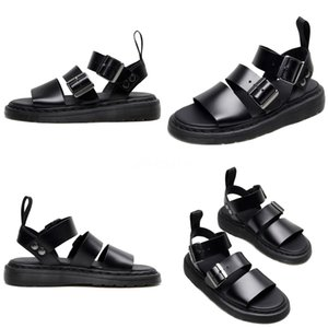 HEFLASHOR Leopard Print Flat Heel Women#S Sandals 2020 Summer Women Shoes Summer Shoes 2020 SummerFashion Sandals Sweet#964
