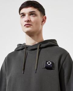 2020 En moda Retro kazak erkek siyah üç renkli asyalı boyut erkekler erkek kumaş yuvarlak boyun kazak tee tişörtleri