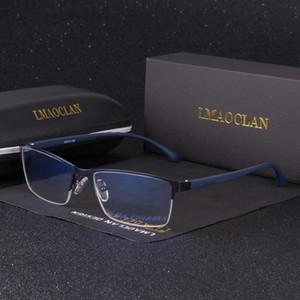 TR90 gafas de equipo anti azul claro filtro de bloqueo Reduce la fatiga visual digital claros comunes Gaming Gafas Gafas