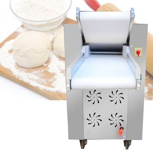 1pc récent pizza farine automatique pétrir tortilla machine pâte pâte presse / pâte la machine / pâte de presse à pizza