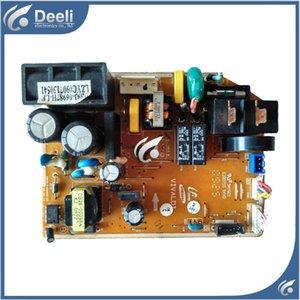 buen trabajo para el tablero de planchar aire acondicionado Ordenador de a bordo DB93-06987H LF-PC DB93-06984U utilizado