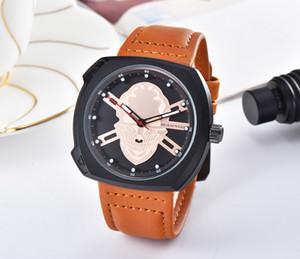 Men Watch Casual Famous Men Watches Business Men's Watch Male Clock Fashion Quartz Mature Men's Business