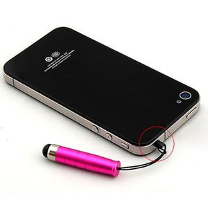 Mini Stylus Kapazitive Touch-Pen mit Staubstecker für Handy Tablet PC günstigen Preis
