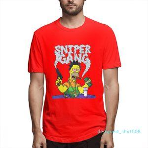 parejas camisa El diseñador Simpsons manera de las camisas camisas para mujer para hombre de manga corta de la camisa El c3901d08 Simpsons Impreso T Shirts Causal