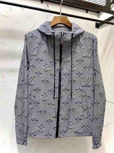 Fashion men Bomber jacket Spring autumn Full print Casual coat mens thin Baseball jacket New Male slim outerwear clothing