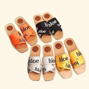 Summer Cross Belt Slippers Women Chain Slides Home Floor Shoes Flax Belt Silent Sweat Slippers Female Sandals