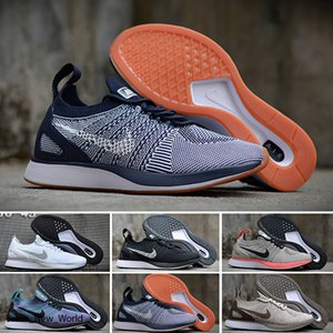 2018 Airs Zoom Mariah Fly Racering 2 Mairhs Flykit 3 Lunar Zoom Pegasus Mens Athletic Shoes Racers Trainers Size 36-45