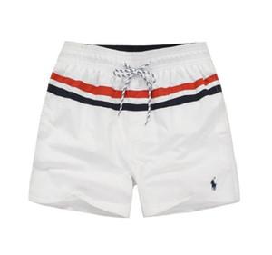 Traje de baño Verano 2019 de los hombres del traje de baño Bañador boxer para hombre Sunga shorts de playa Tabla de surf Playa Traje de baño del desgaste