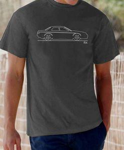 Originale disegno Nissan Skyline R32 T-shirt