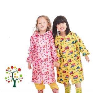Özel kalın Baskılı Özel kalın Baskılı Yağmurluk yansıtıcı şerit ceket Yansıtıcı şerit Yağmur dişli yağmur dişli