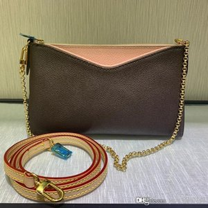Hot seller MURIA handbag ladies shoulder bag leather purse stylish dinner bag strap box