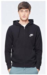1Men Tasarım Smiley Alev Harf Baskı Yuvarlak Nike Boyun Sweatshirt Erkekler ve Kadınlar Çift Tide Artı Kadife Ceket