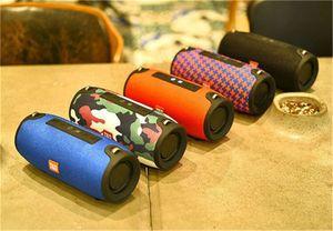 TG125 Bluetooth Wireless Speaker Портативная акустическая мини с крючком ремень Super Bass сабвуферы HIFI музыкальный плеер Audio Box