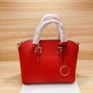 nouveau 4A marque haut de haute qualité nouveau sac véritable épaule sac à main dames en cuir rayé noir sac messager sac messager