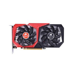 Colorful GeForce GTX 1650 NB 4G Graphic Card GDDR5 4G DP+HDMI+DVI Video Output Gaming Graphic Card