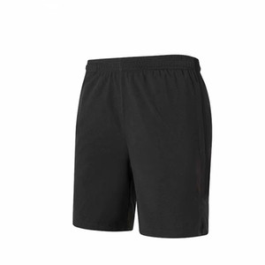 Men's Woven Graphic Shorts