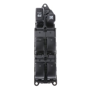 Electric Power Lève-vitre - Master Control Console Switch, pilote avant gauche côté pour Land Cruiser