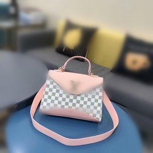 new Classic fashion Lady's briefcase Handbag Fashion Women's Crossbody Bags Luxury Designer Bags messenger bag tote Female Handbags