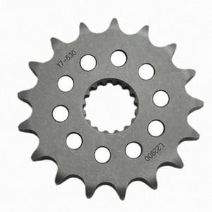 530 Motorcycle Frente roda dentada Pinhão Para GSXR1000 GSXR1000 GSX1300 BK B-King GSX-R1300 Hayabusa GSXR1300R iMC5 #