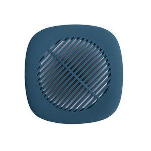 4 Farben Silikon-Sink-Sieb Kanalisation Filter Antiblockierbodenablauf Haar-Stopper für Küche Badezimmer Kostenloser Versand DHB100