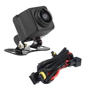 1 Adet Araç Sis Işık Röle Harness H11 880 Röle Adaptörü 1x 180 Derece Araç Kamera Geniş Geniş Açı Ön Kamera